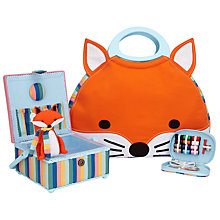 Buy John Lewis Fox Sewing Range Online at johnlewis.com