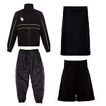 The Tiffin Girls' School Sports Uniform