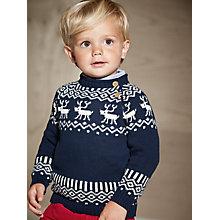 Buy Right As Reindeers Online at johnlewis.com