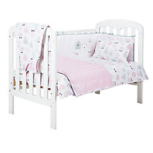 Buy John Lewis Contemporary Floral Bedding Collection Online at johnlewis.com