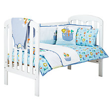 Buy John Lewis Noah's Ark Bedding Collection Online at johnlewis.com