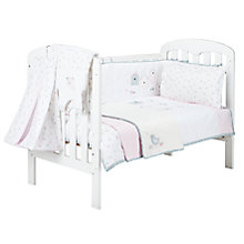 Buy John Lewis Vintage Floral Bedding Collection Online at johnlewis.com
