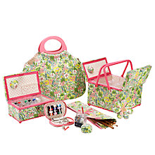 Buy John Lewis Nasturtium Sewing & Knitting Range Online at johnlewis.com