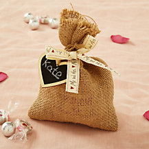 Make Your Own Favour Bag