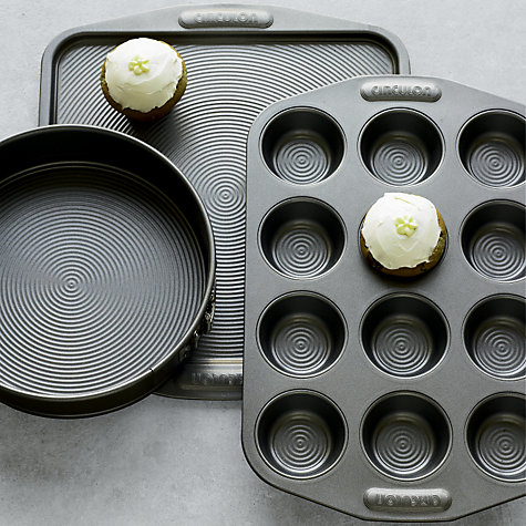 Buy Meyer Circulon Bakeware Online at johnlewis.com