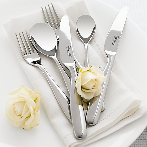 Buy Robert Welch Stanton Bright Cutlery Online at johnlewis.com