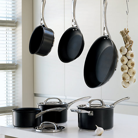Buy Meyer Infinite Circulon Chef's Pan, 26cm Online at johnlewis.com