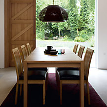 John Lewis Monterey Living and Dining Room Furniture