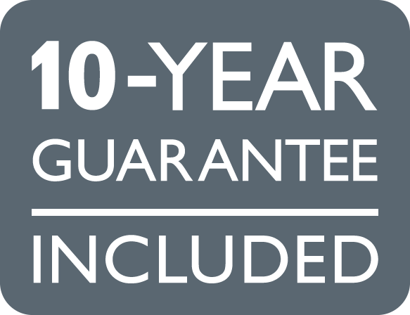 10-year frame guarantee on John Lewis sofas, armchairs and sofa beds