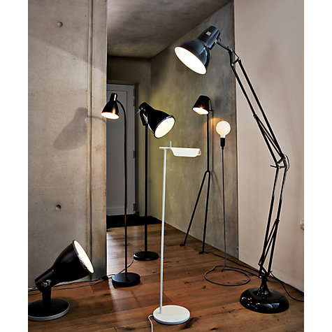 Buy John Lewis Elliot Floor Lamp Online at johnlewis.com
