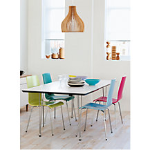 House by John Lewis Jasper Table and Chairs