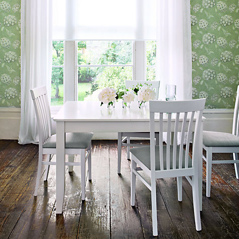 Buy John Lewis Lacock Dining Room Furniture online at John Lewis