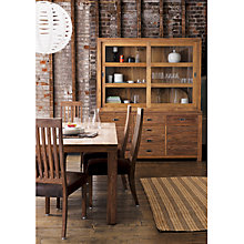 Buy John Lewis Batamba Dining Room Furniture Online at johnlewis.com
