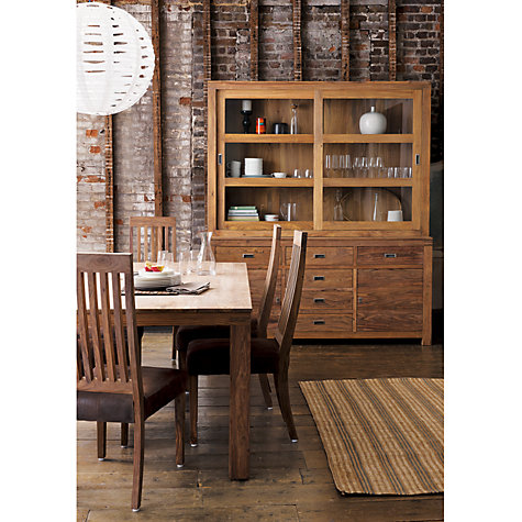 Buy John Lewis Batamba Dining Room Furniture online at John Lewis