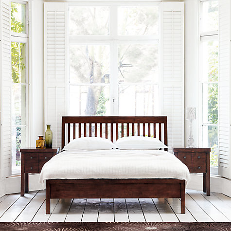 Buy Willis & Gambier Kerala Bedroom Furniture Online at johnlewis.com