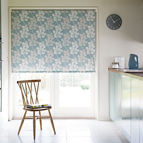 Buy John Lewis Archer Honesty Daylight Roller Blinds Online at johnlewis.com