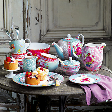 Buy PiP Studio Blue Tableware Online at johnlewis.com