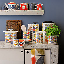 Buy Orla Kiely Multi Stem Kitchen Accessories Online at johnlewis.com