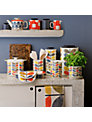 Orla Kiely Multi Stem Kitchen Accessories
