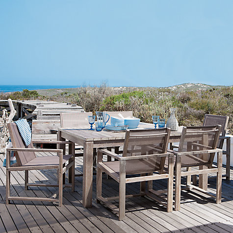 Buy John Lewis Bilbao FSC Outdoor Furniture Online at johnlewis.com