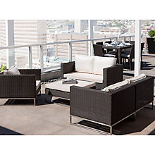 Buy John Lewis Milan Outdoor Range Online at johnlewis.com