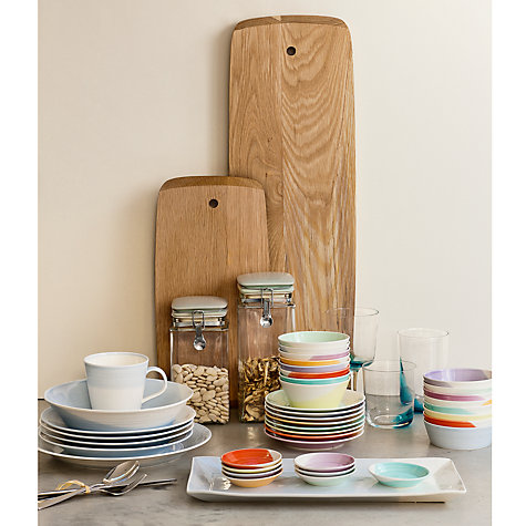 Buy Royal Doulton Wooden Board, Large Online at johnlewis.com