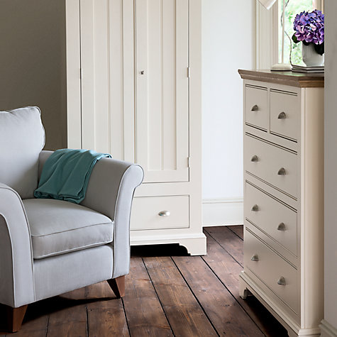 Buy John Lewis Helston 5 Drawer Chest Online at johnlewis.com