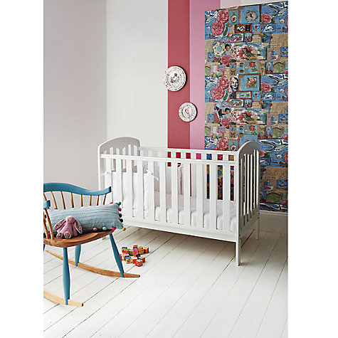 Buy John Lewis Rachel Furniture Range, White Online at johnlewis.com