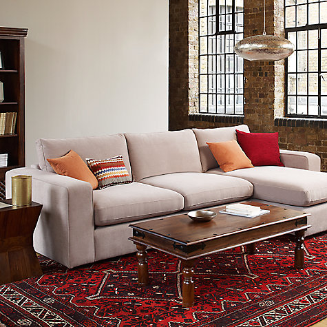Buy John Lewis Maharani Living Room Furniture  Online at johnlewis.com