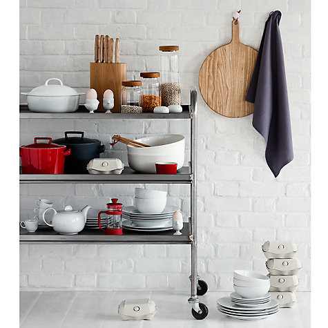 Buy House by John Lewis Ash Salad Servers Online at johnlewis.com