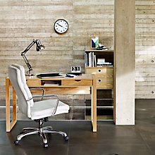 Buy John Lewis Logan Office Range Online at johnlewis.com
