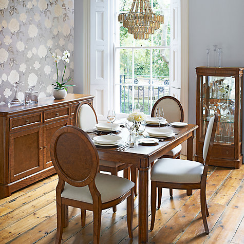 Buy John Lewis Isadora Chandelier, 4 Light Online at johnlewis.com