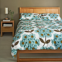 Buy Orla Kiely Rhododendron Bedding Online at johnlewis.com