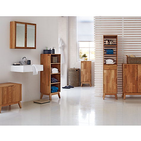 Buy John Lewis More Bathroom Furniture Range Online at johnlewis.com