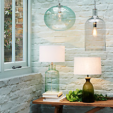 Buy John Lewis Croft William Lighting Collection Online at johnlewis.com
