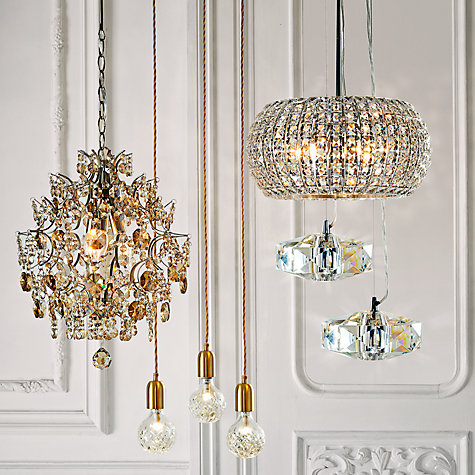 Buy John Lewis Venus Chandelier Online at johnlewis.com