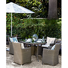 Buy John Lewis Rimini Outdoor Furniture Online at johnlewis.com