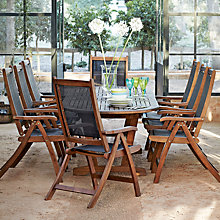 Buy John Lewis Naples Outdoor Furniture Range Online at johnlewis.com