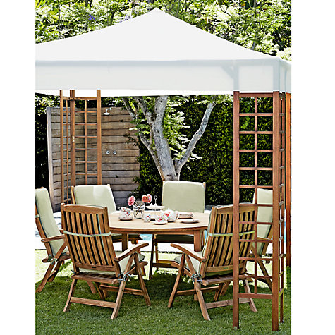Buy Kettler Vancouver FSC Outdoor Furniture Online at johnlewis.com