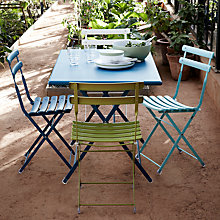 Buy Emu Arc en Ciel Outdoor Furniture Range Online at johnlewis.com