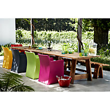 Buy John Lewis Java Outdoor Furniture Online at johnlewis.com