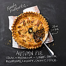 Autumn Pie