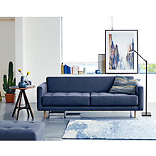 Buy Matthew Hilton for Case Metropolis Sofa Range Online at johnlewis.com