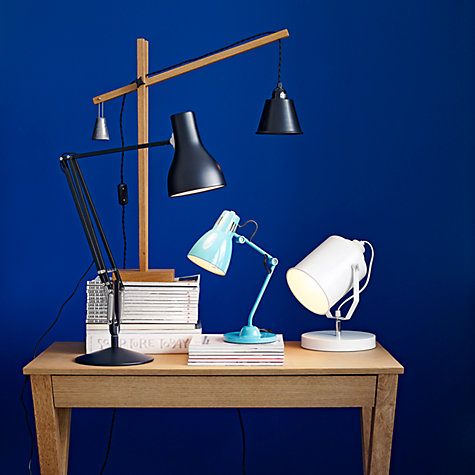 Buy Steuart Padwick Sticks Table Lamp Online at johnlewis.com