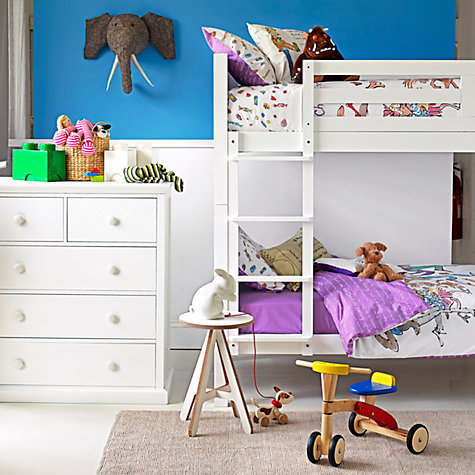 Buy John Lewis Ashton 3 + 2 Drawer Chests Online at johnlewis.com