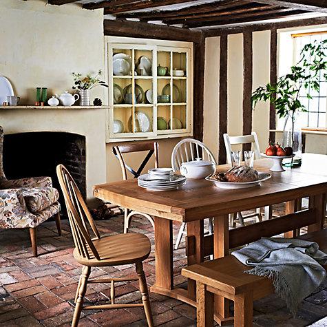 Buy john lewis burford living dining room furniture for Dining room john lewis