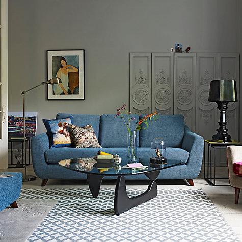 Buy G Plan Vintage The Sixty Seven Large 3 Seater Sofa Online at johnlewis.com
