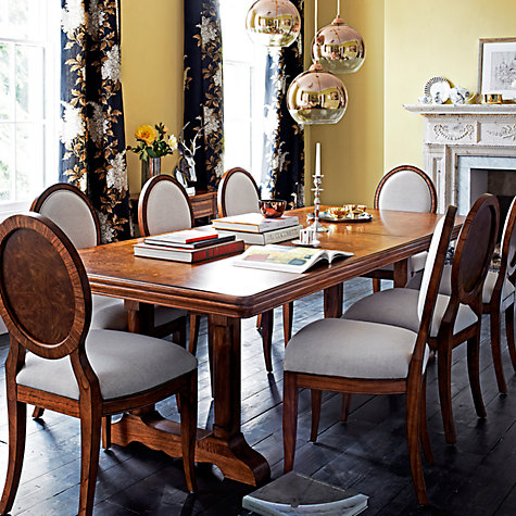 Buy John Lewis Hemingway Extending Dining Table Online at johnlewis.com