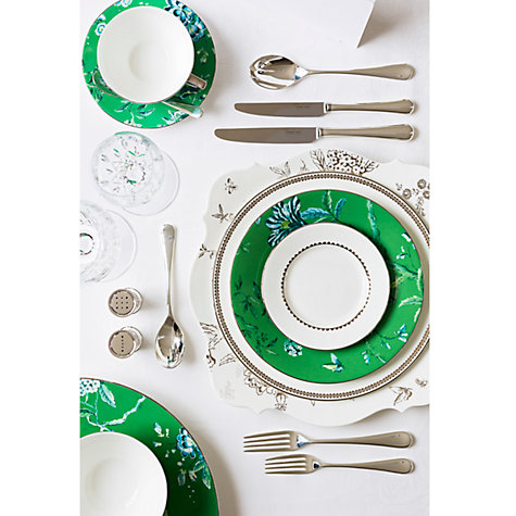 Buy Jasper Conran Baroque Charger Plate, Multi Online at johnlewis.com