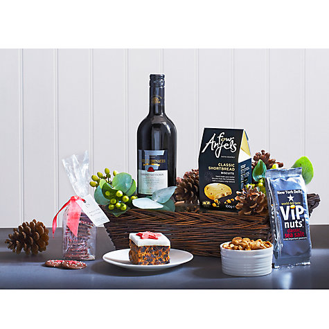 Buy John Lewis Christmas Tray Online at johnlewis.com